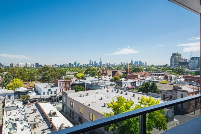 Picture of 621/32 Bray Street, SOUTH YARRA VIC 3141