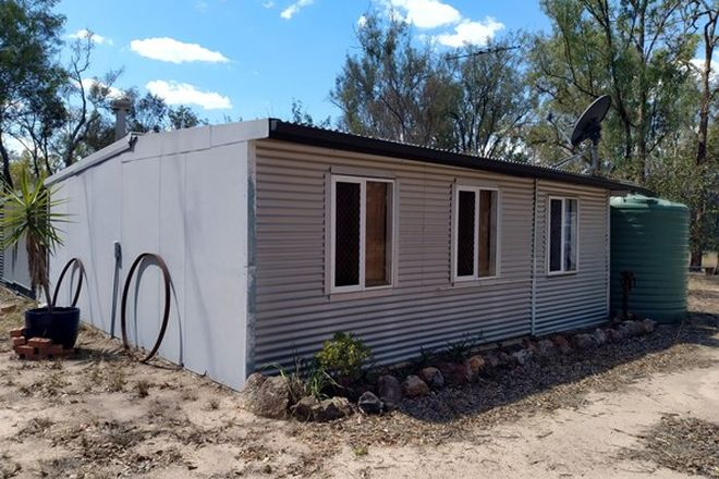 Picture of 409 Coverty Road, COVERTY QLD 4613