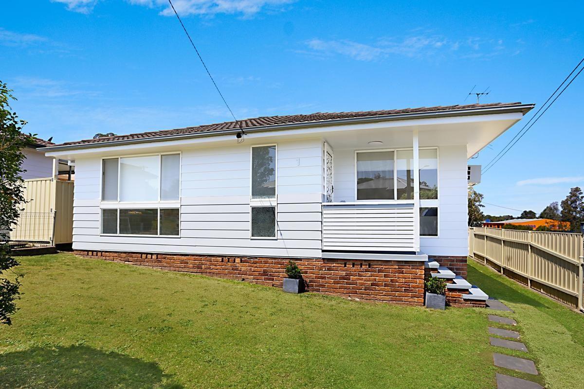 1 Dwyer Street, Maitland NSW 2320, Image 0