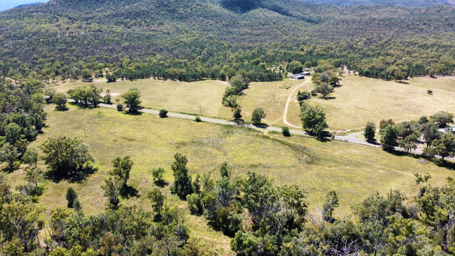 2370 Kaputar Road, Bullawa Creek NSW 2390, Image 1