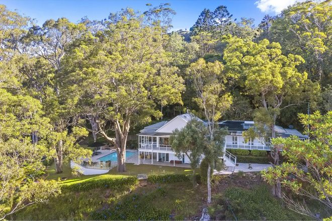 Picture of 6 Ensbey Road, BALD KNOB QLD 4552