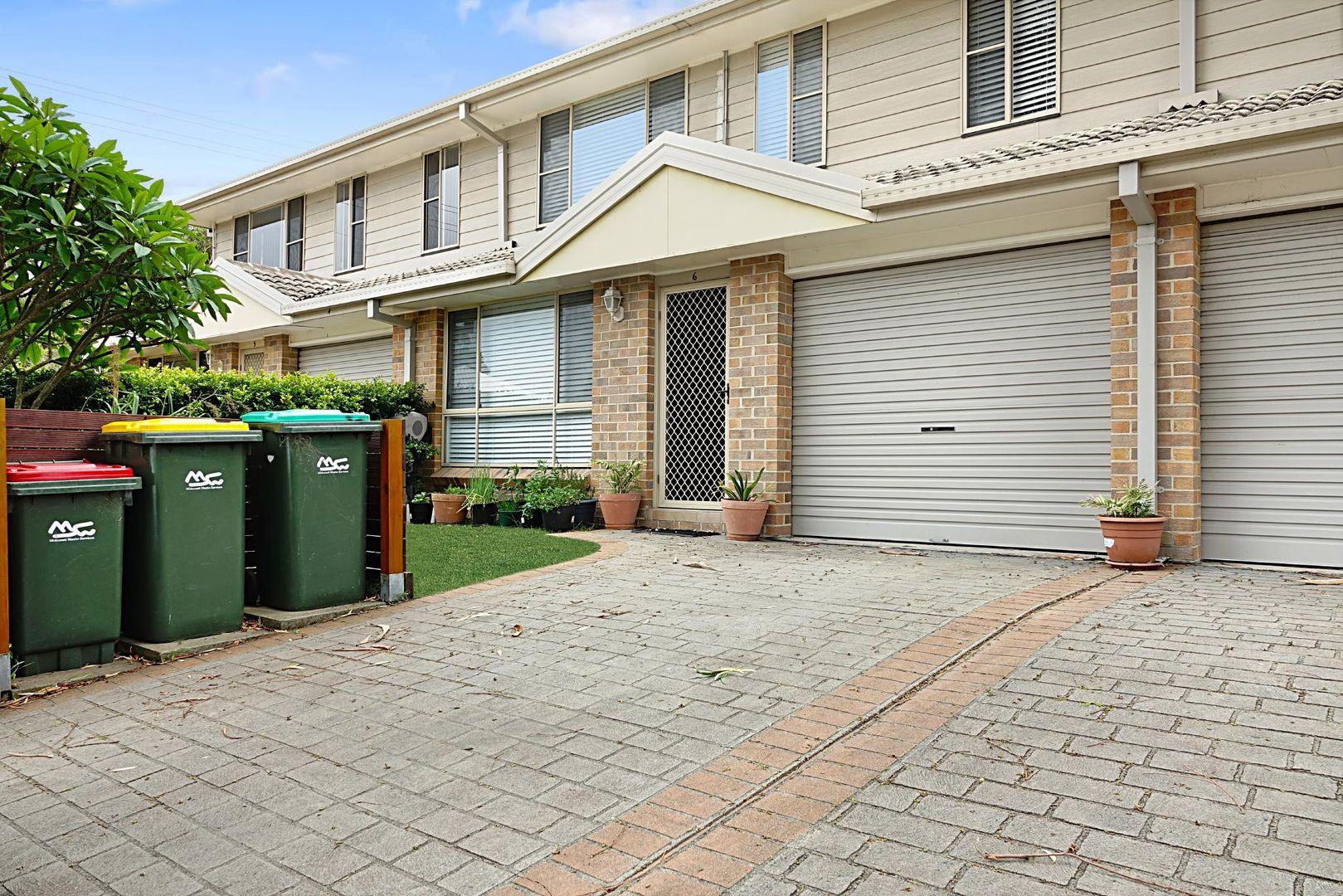 6/38-42 Booner Street, Hawks Nest NSW 2324, Image 0