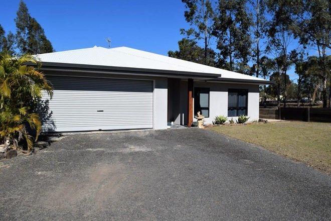 Picture of 56-58 Adelong Street, GAYNDAH QLD 4625