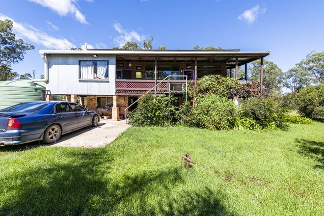 Picture of 69 Florda Gold Drive, WELLS CROSSING NSW 2460