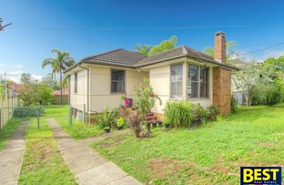 Picture of 31 Fyall Avenue, Wentworthville NSW 2145