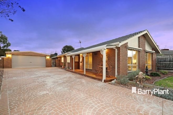 Picture of 9 Sharna Court, FERNTREE GULLY VIC 3156