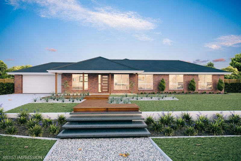 MOVE IN PRICE! Lot 34 Green St, Lockhart NSW 2656, Image 0
