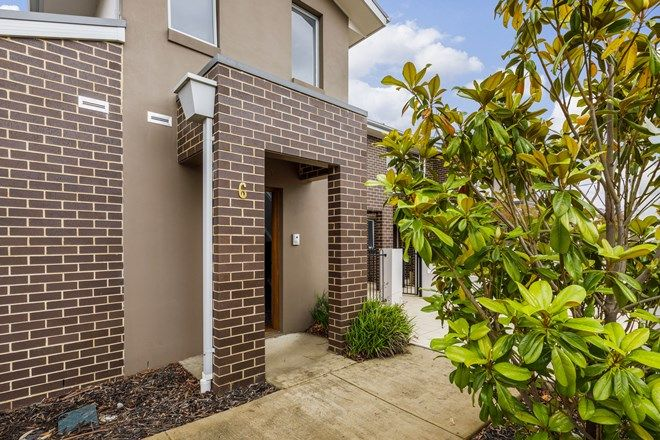 Picture of 6/17 Ashley Drive, WANNIASSA ACT 2903