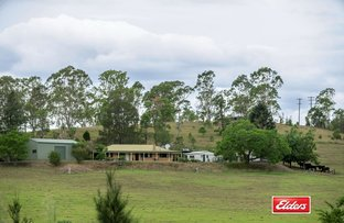 Picture of 1015 Wherrol Flat Road, Wherrol Flat NSW 2429