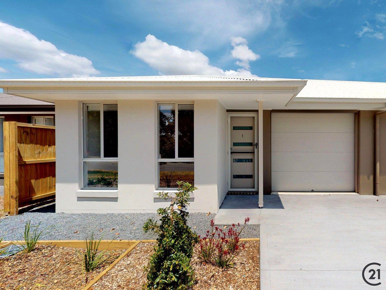 1/9 Yallimbah Avenue, Tanilba Bay NSW 2319, Image 1