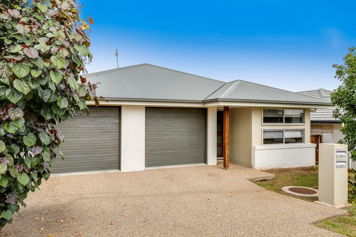 16 Parkview Drive, Glenvale QLD 4350, Image 0