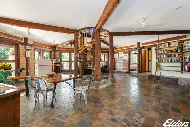 Picture of 24 Whistler Court, HOWARD SPRINGS NT 0835