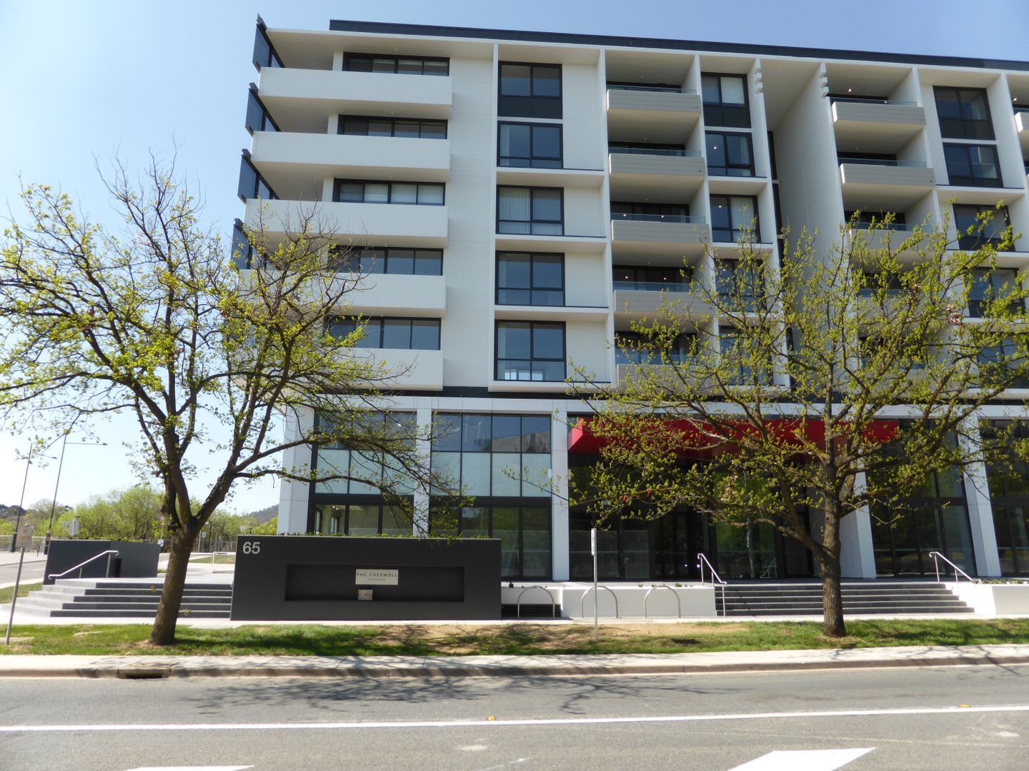 23/65 Constitution Avenue, Campbell ACT 2612, Image 0