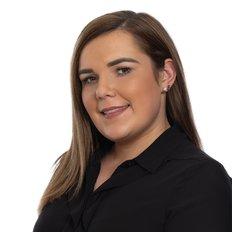 Emily Antill, Sales Associate for Brett Hayman & Martin Faux