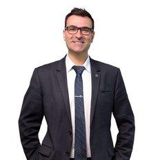 Ben Quatrini, Sales representative