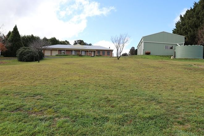 Picture of 54 Duckmaloi Road, OBERON NSW 2787