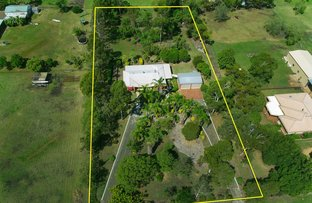 Picture of 4 Pizzoni Road, Glenvale QLD 4350