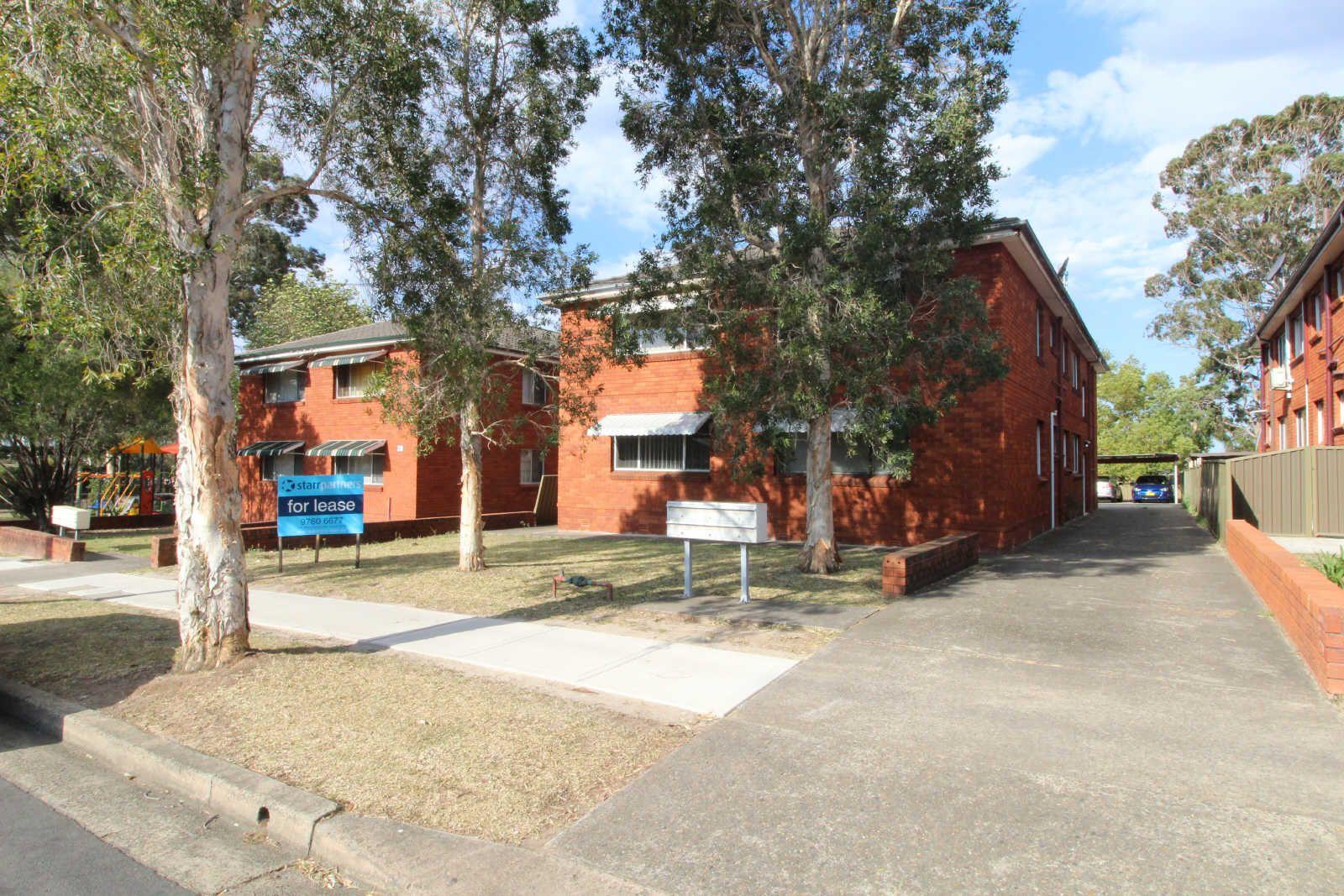 04/22 WALKER STREET, Merrylands NSW 2160, Image 0