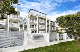 G01/6-12 Courallie  Avenue, Homebush West NSW 2140