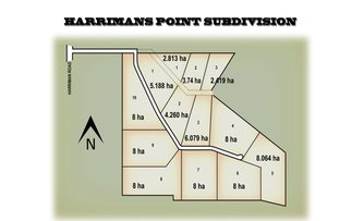 Picture of Harriman Road, Waranga Shores VIC 3612
