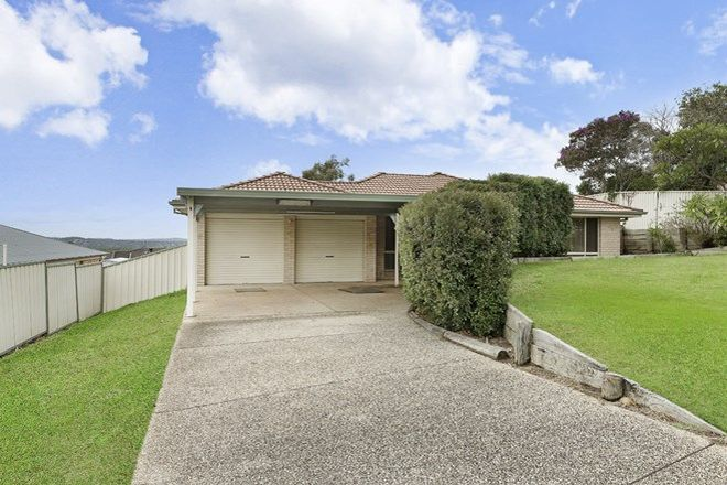 Picture of 21 Honey Oak Drive, TORONTO NSW 2283