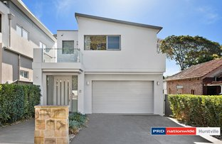 Picture of 49 Tavistock Road, South Hurstville NSW 2221