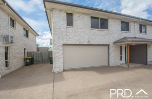 Picture of 3/10 Curtis Street, Bundaberg South QLD 4670