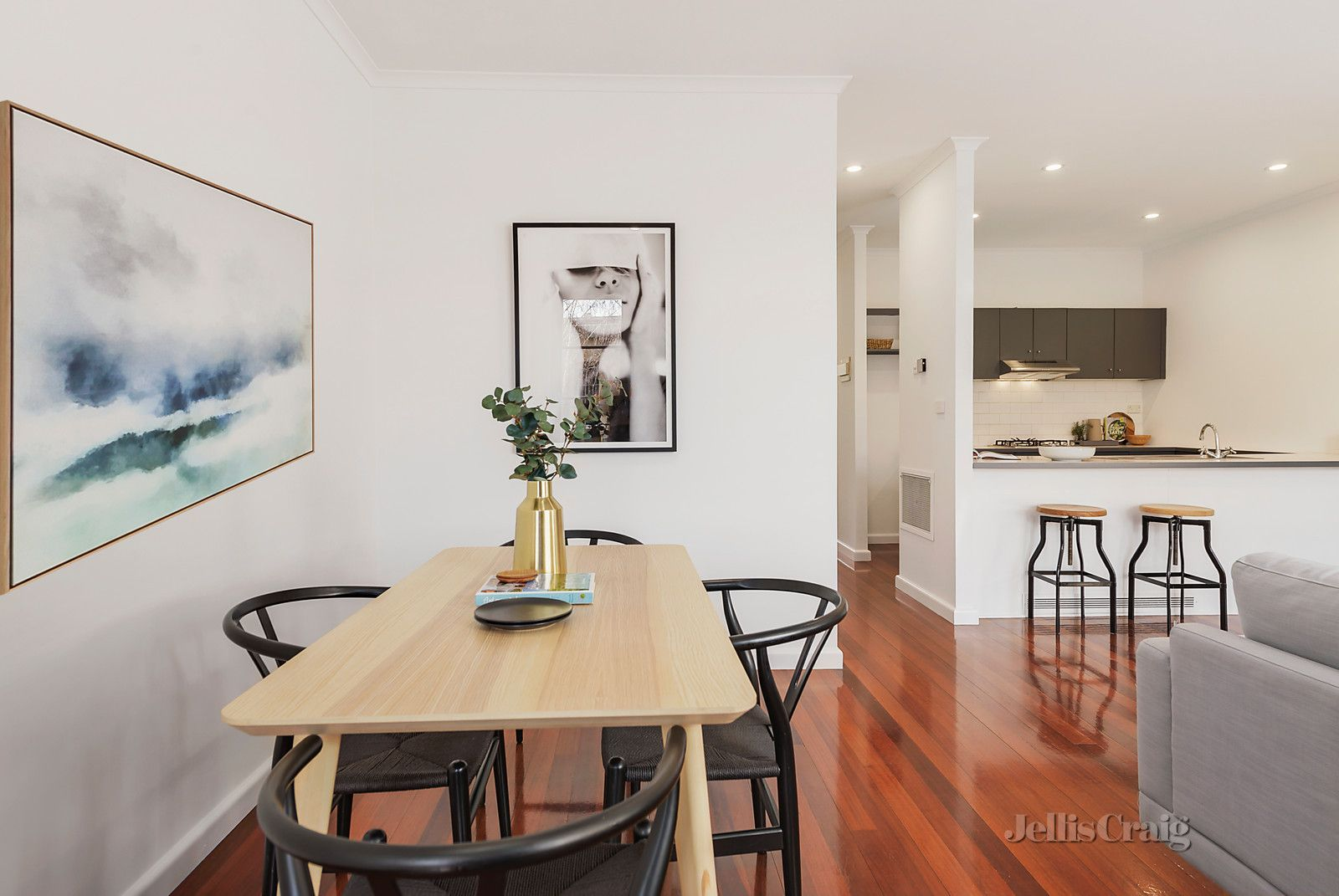 53/9-19 Miller Street, Fitzroy North VIC 3068, Image 2