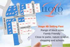 Picture of Lot 101 Hughes Court, Lloyd NSW 2650