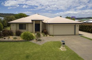 Picture of 45 Belclaire Drive, Westbrook QLD 4350