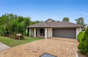 Picture of 27 Holterman Crescent, Redbank Plains QLD 4301