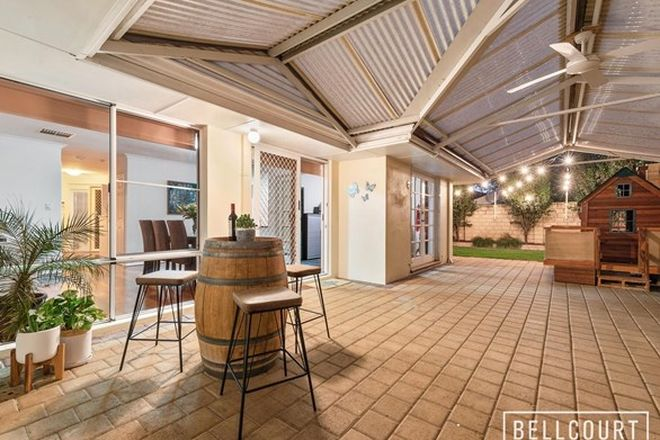 Picture of 204A Rosebery Street, BEDFORD WA 6052