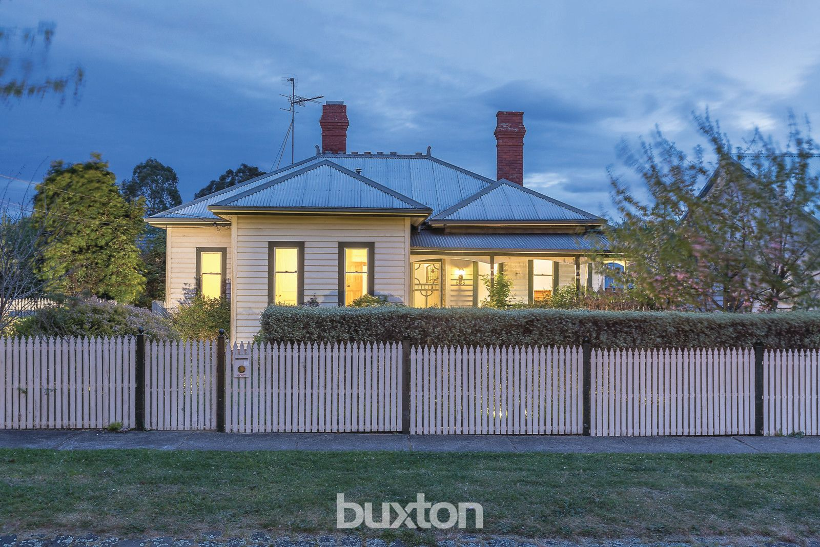 505 Howard Street, Soldiers Hill VIC 3350, Image 0