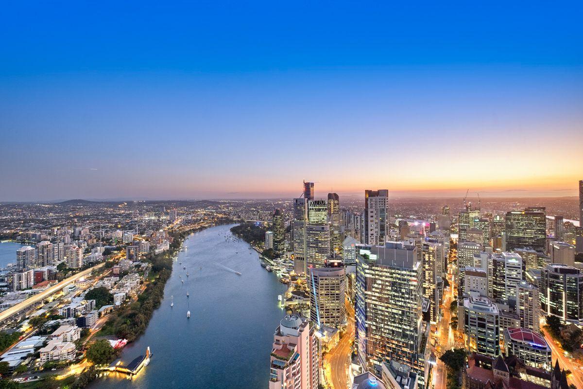 6302/501 Adelaide Street, Brisbane City QLD 4000, Image 0