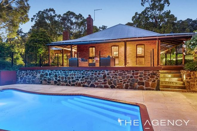 Picture of 80 Glenroy Court, HOVEA WA 6071