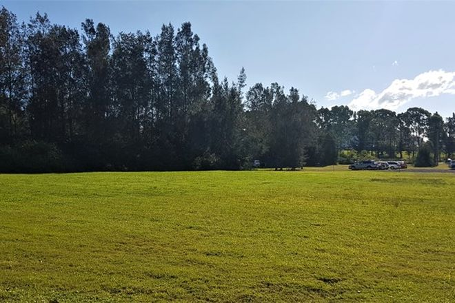 Picture of 361 Pacific Hwy, WYONG NSW 2259