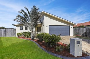 Picture of 18 Bilinga Court, Sandstone Point QLD 4511