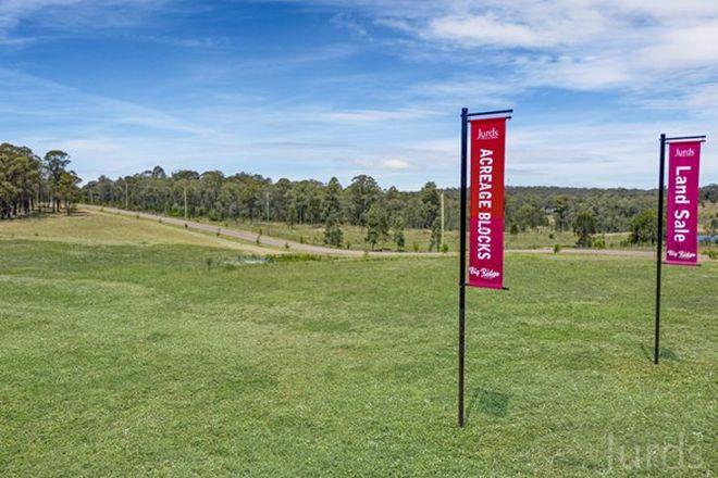 Picture of Lots 1- 14 Big Ridge Lane, SEDGEFIELD NSW 2330