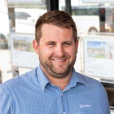 Cameron Tate, Sales representative