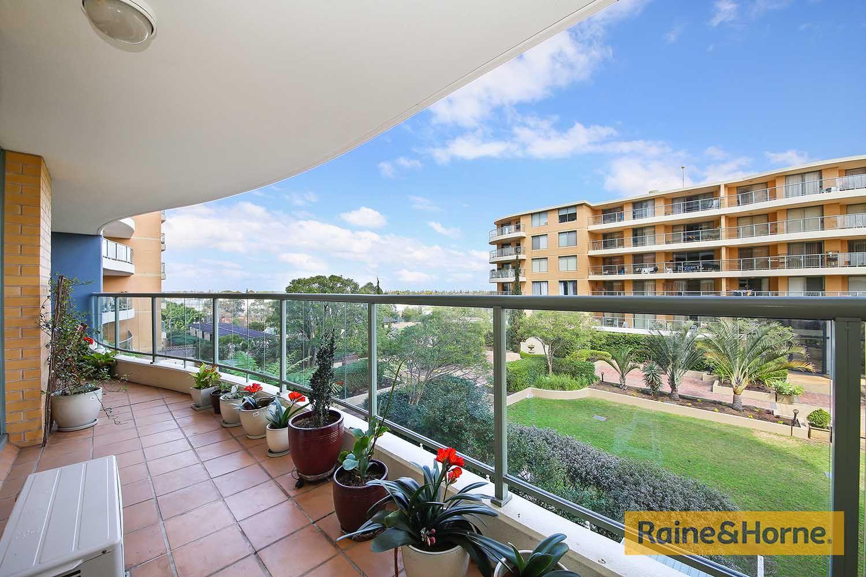 709/5 Rockdale Plaza Drive, Rockdale NSW 2216, Image 1