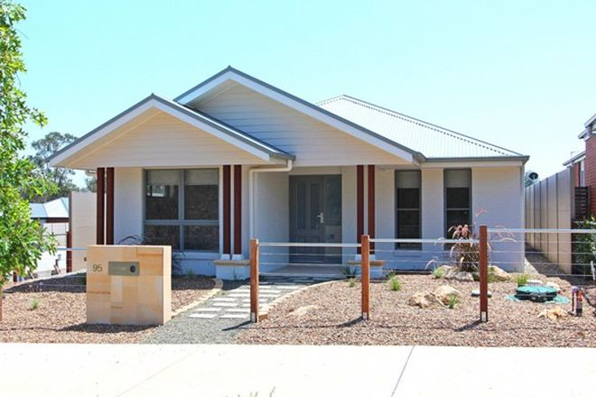 Picture of 95 Triton Boulevard (Huntlee), NORTH ROTHBURY NSW 2335