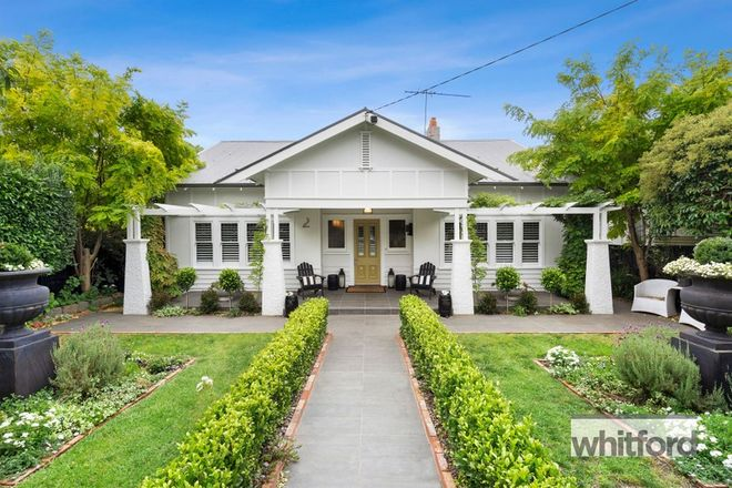 Picture of 2 Wattletree Road, DRUMCONDRA VIC 3215