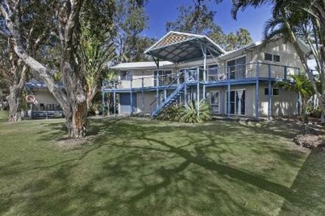 Picture of 52 Attunga Street, MACLEAY ISLAND QLD 4184