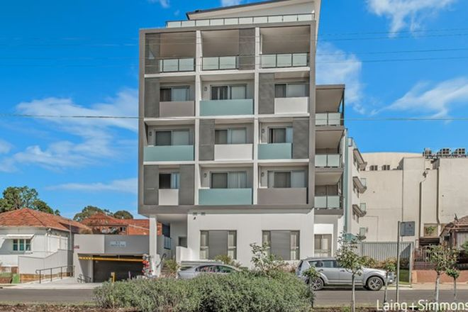 Picture of 6/19-21 Enid Street, GRANVILLE NSW 2142