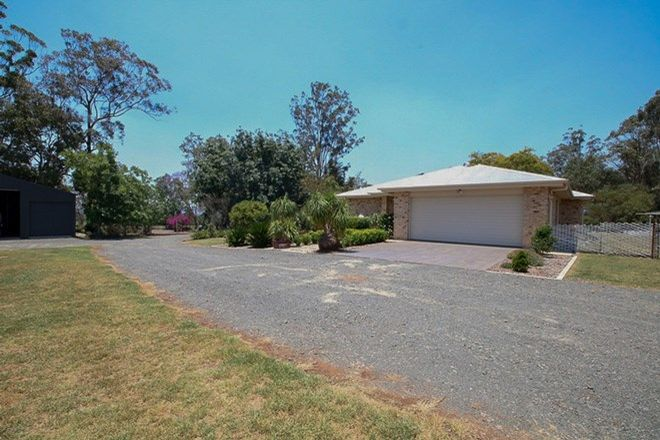 Picture of 41 Adams Road, CABARLAH QLD 4352