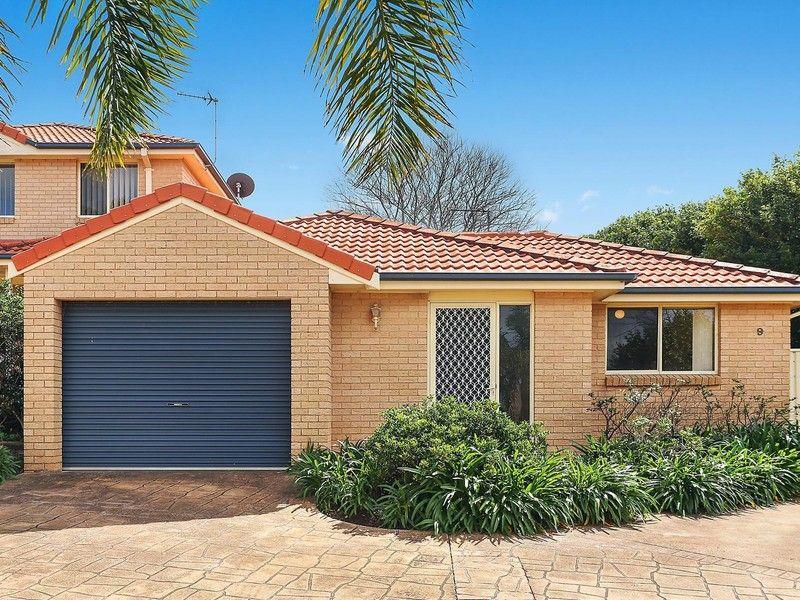 1/9 Burrill Place, Flinders NSW 2529, Image 0