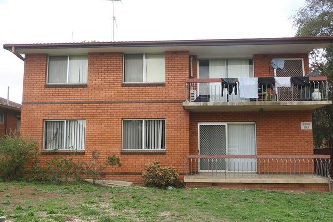 Picture of 4/40 Saddington Street, ST MARYS NSW 2760