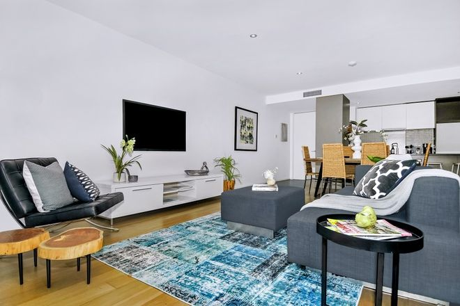 Picture of 7 Manchester Lane, PARKVILLE VIC 3052
