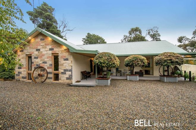 Picture of 31 Temple Road, SELBY VIC 3159