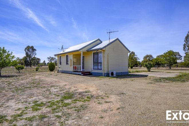 Picture of 33-35 STEWART STREET, WILBY VIC 3728